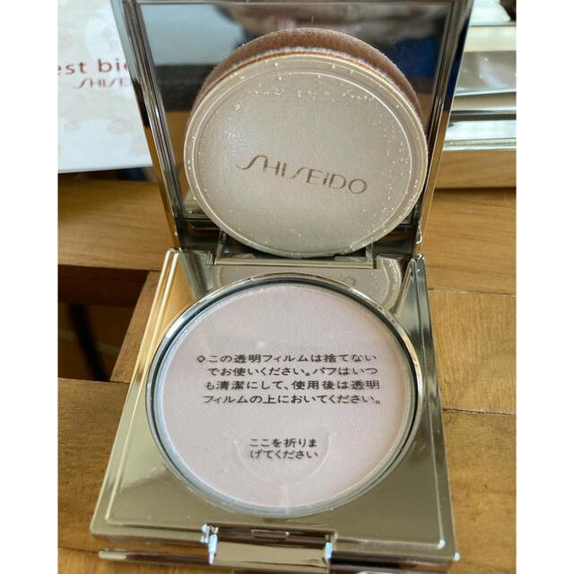 SHISEIDO (資生堂)(シセイドウ)の資生堂 花椿Club メイクパレット コスメ/美容のコスメ/美容 その他(その他)の商品写真
