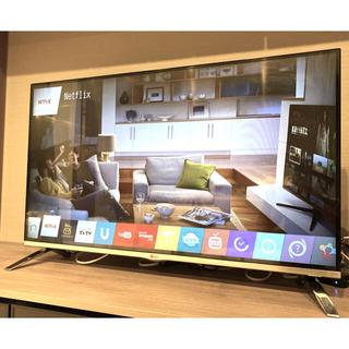 エルジーエレクトロニクス(LG Electronics)のLG42LB6700 42V型 Smart TV(テレビ)