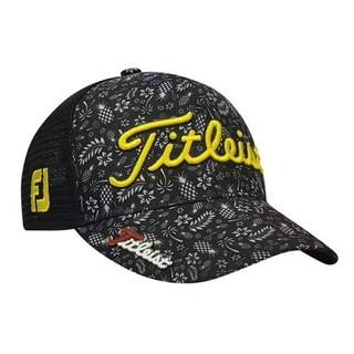Titleist ゴルフ帽子