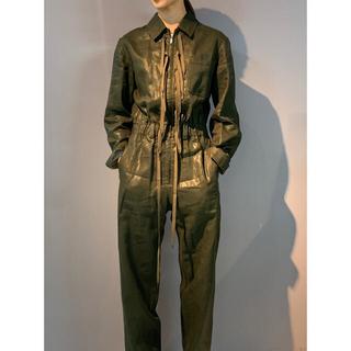コモリ(COMOLI)のMASU ジャンプスーツ 46 つなぎ オールインワン(サロペット/オーバーオール)