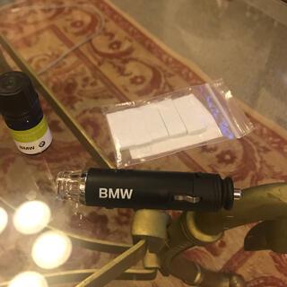 ビーエムダブリュー(BMW)のラッキー様専用お値下げBMW アロマディフューザー(車内アクセサリ)