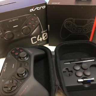 プレイステーション4(PlayStation4)のAstro C40(PC周辺機器)