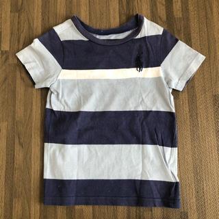 ポロラルフローレン(POLO RALPH LAUREN)の【ラルフローレン 】半袖 Tシャツ 90(Tシャツ/カットソー)