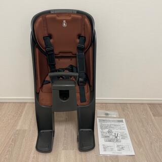 ブリヂストン(BRIDGESTONE)の♡ビッケ♡ bikke2 フロントチャイルドシート 前部座席(自動車用チャイルドシート本体)