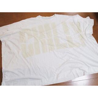 ヴィヴィアンウエストウッド(Vivienne Westwood)のヴィヴィアンウエストウッド アングロマニア ビッグTシャツ(Tシャツ(長袖/七分))