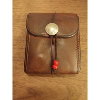 goro's - 専用 Goro's ゴローズ 財布 ウォレット インディアン コンチョ
