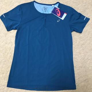 アシックス(asics)のTシャツ アシックス❣️レディース^_^※値下げ❣️(Tシャツ(半袖/袖なし))