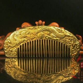 古美術、コレクション、純銅メッキ(彫刻/オブジェ)