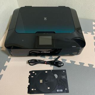 キヤノン(Canon)のプリンター Canon PIXUS MG6330   2200ページ未満で印刷(PC周辺機器)