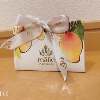 マリエオーガニクス(Malie Organics)のマリエ オーガニクス パフュームオイル マンゴー ネクター 10ml 新品未使用(香水(女性用))