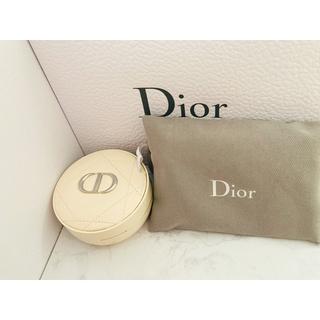 クリスチャンディオール(Christian Dior)のディオールスキン フォーエヴァー クッション パウダー (フェイスパウダー)