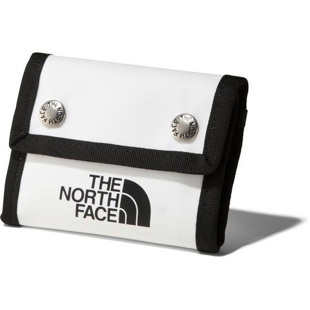 THE NORTH FACE(ザノースフェイス)のTHE NORTH FACE  財布 ドットワレット  メンズのファッション小物(折り財布)の商品写真