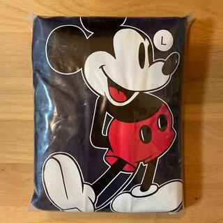 ディズニー(Disney)の[新品][未使用]ディズニー/ディズニーリゾート/ミッキー/雨具/レインコート(ポンチョ)