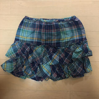 Ralph Lauren - ラルフローレン スカート 女の子 130