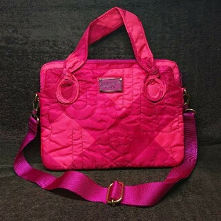 MARC BY MARC JACOBS - 未使用品★マークバイ マークジェイコブス 2WAY タブレット/PCバッグ ⑭