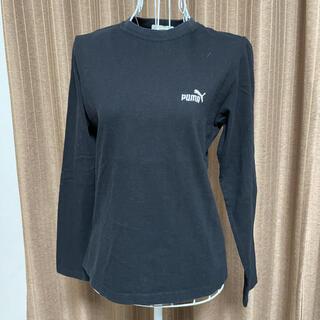プーマ(PUMA)のプーマ⭐︎ロンT(Tシャツ(長袖/七分))
