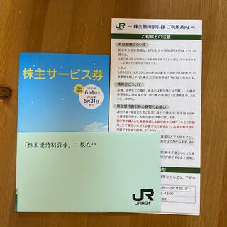 ジェイアール(JR)のJR 東日本 株主優待(その他)