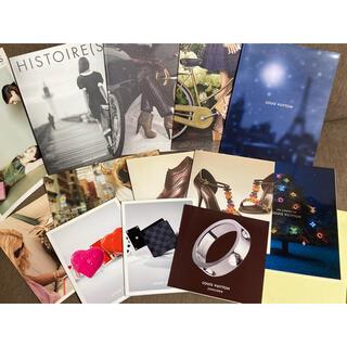 ルイヴィトン(LOUIS VUITTON)のルイヴィトン カタログ(ファッション)
