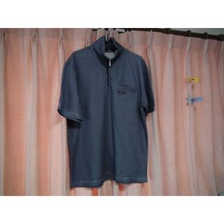 ダンロップ(DUNLOP)のダンロップのポロシャツ(XL)!。(ポロシャツ)
