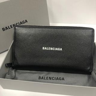 バレンシアガ(Balenciaga)の【激安】BALENCIAGA  長財布 ラウンドファスナー 594317(長財布)