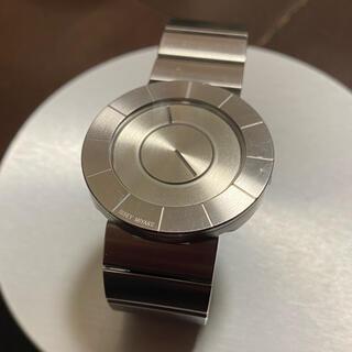 イッセイミヤケ(ISSEY MIYAKE)のISSEY MIYAKE 腕時計 メンズ TO ティーオー (腕時計(アナログ))