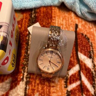 フォッシル(FOSSIL)のフォッシル 腕時計 Fossil Jacquelineジャクリーン ES3435(腕時計)
