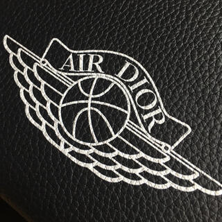 Christian Dior - 【Dior店頭限定】AIR DIOR エアジョーダンコラボ ショルダーバック