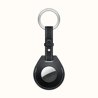 エルメス(Hermes)のApple AirTag Hermès キーホルダー 新品 エルメス (キーホルダー)