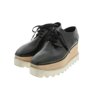 ステラマッカートニー(Stella McCartney)のSTELLA McCARTNEY ドレスシューズ/ローファー レディース(ローファー/革靴)