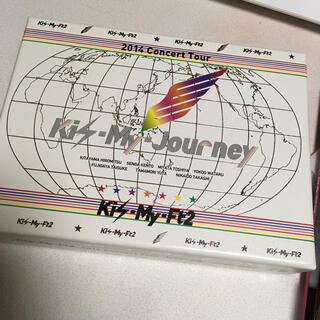 Kis-My-Ft2 - キスマイジャーニー  Concert Tour Kis-My-Journey