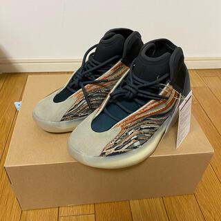 """アディダス(adidas)のADIDAS YZY QNTM """"FLASH ORANGE"""" 28cm(スニーカー)"""