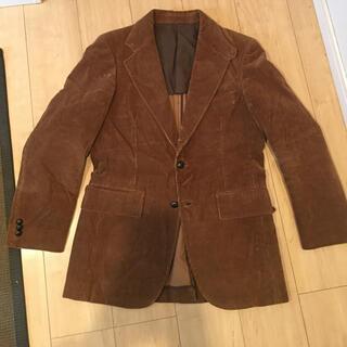 ヴァンヂャケット(VAN Jacket)のSCENE  VAN コーデュロイジャケット 茶色(テーラードジャケット)
