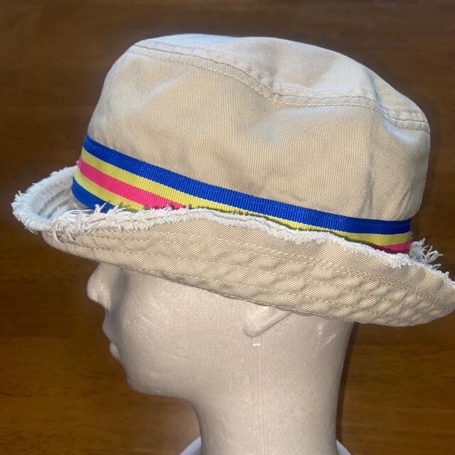 Ralph Lauren(ラルフローレン)のポロラルフローレンハツト メンズの帽子(キャップ)の商品写真