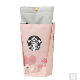 スターバックスコーヒー(Starbucks Coffee)のスターバックスコーヒーショルダーバッグ(ショルダーバッグ)