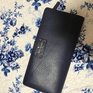 ケイトスペードニューヨーク(kate spade new york)のケイトスペード 財布 長財布(長財布)