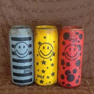 ♥新作♥◇リメ缶 ◇3缶セット(その他)