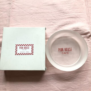 ピンクハウス(PINK HOUSE)のピンクハウス カフェの灰皿 (灰皿)