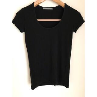セオリーリュクス(Theory luxe)のTシャツ 38サイズ (Tシャツ(半袖/袖なし))