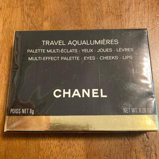 シャネル(CHANEL)のシャネル (コフレ/メイクアップセット)
