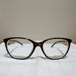 バーバリー(BURBERRY)のBURBERRY 眼鏡(サングラス/メガネ)
