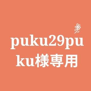 puku29puku様専用☆多肉植物(その他)