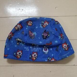 バンダイ(BANDAI)の妖怪ウォッチ 水泳帽 ジュニアサイズ48~54cm(マリン/スイミング)