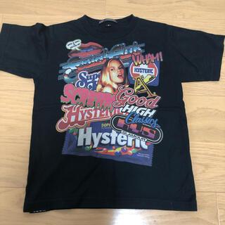 ジョーイヒステリック(JOEY HYSTERIC)のjoey hysterc TシャツS(Tシャツ/カットソー)