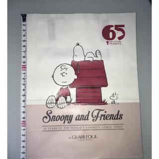スヌーピー(SNOOPY)のスヌーピー 紙袋 2つセット(ラッピング/包装)