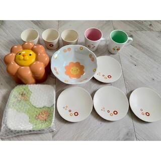 ポンデライオン マグカップ、皿、お重、どんぶり、ココット(食器)