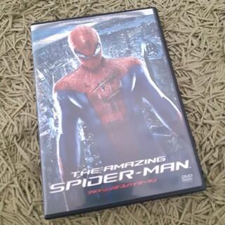 マーベル(MARVEL)のアメイジング・スパイダーマンTM コレクターズ・エディション DVD(外国映画)