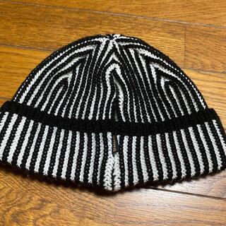 シュプリーム(Supreme)のEVISEN  エビセン ニット帽(キャップ)