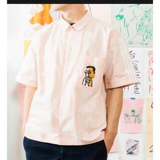 アディダス(adidas)の Tシャツ 【アディダス スケートボーディング】UNITY Ref シャツ(Tシャツ/カットソー(半袖/袖なし))