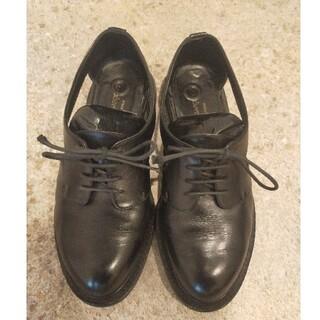 コムデギャルソン(COMME des GARCONS)のギャルソン シューズ(ローファー/革靴)