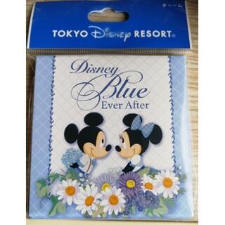ディズニー(Disney)のブルーエバーアフター ミッキーセット(チャーム)